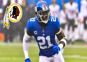 Washington Redskins roster reset: How will safety Landon Collins fit into locker room?