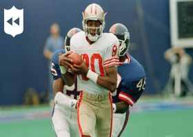 NFL Throwback: Jerry Rice's 1988 game-winner vs. Giants