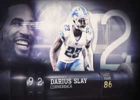 'Top 100 Players of 2020': Darius Slay | No. 92