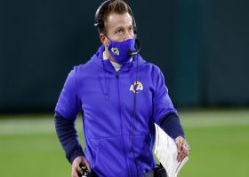 Hanzus: Why Rams rose up post-draft power rankings