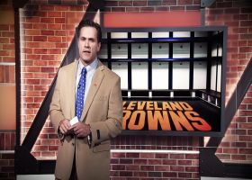 How Kyle Brandt made his 'Miracle'-inspired speech for Browns happen