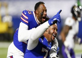 'NFL GameDay Morning': Takeaways from the Bills Divisional Round victory over the Ravens