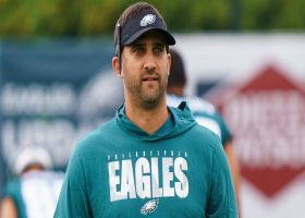 Spadaro: How Sirianni differs from previous Eagles coaches