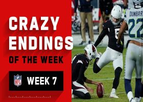 Crazy endings of the week | Week 7