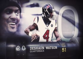 'Top 100 Players of 2020': Deshaun Watson | No. 20