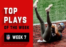 Top plays of the week | Week 7
