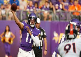 Vikings' top plays vs. Broncos | Preseason Week 1