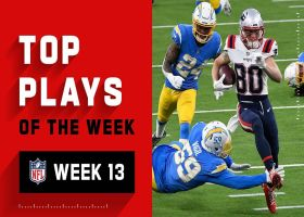 Top plays of the week | Week 13
