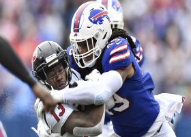 How the Bills shut out the Texans in Week 4 | Baldy's Breakdowns
