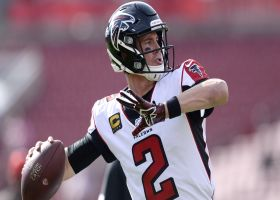 'Around The NFL': Falcons' best-case scenario for 2020 season