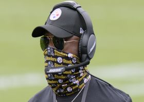 Kinkhabwala: Steelers deviated from 'formula for success' in second half vs. Titans