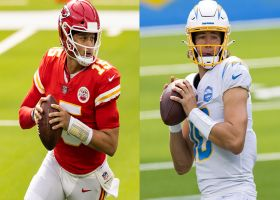 True View: Herbert, Mahomes square off in QB duel | Week 2