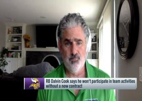 Paul Allen: Vikings, Dalvin Cook will find way to get new deal done