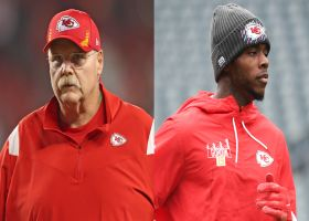 Pelissero: Andy Reid 'not ruling out the possibility' of Josh Gordon playing Week 5