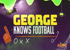 George Johnston IV explains how Derrick Henry is the NFL MVP frontrunner   'NFL Slimetime'