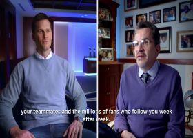 'The Great Brady Heist': Tom Brady accepts jersey thief's apology