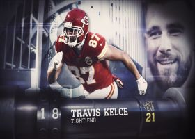 'Top 100 Players of 2020': Travis Kelce | No. 18