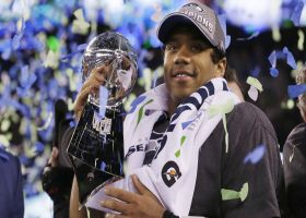 Does Russell Wilson have something to prove in 2020?