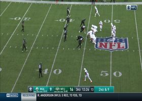 Dolphins' attempt to mimic Rams' trick play doesn't work