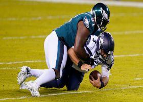 PFF 2021 NFL Draft needs: Philadelphia Eagles