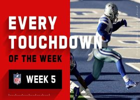 Every touchdown of the week | Week 5