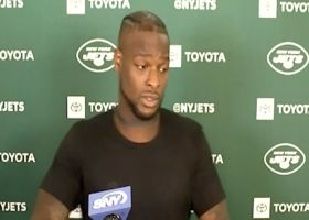 Le'Veon Bell: I want the best for Jamal Adams
