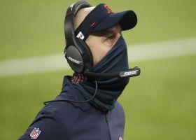 Dales: Matt Nagy will take play-calling duties back in 2021