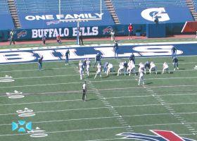 True View: Josh Allen leads Bills to last second win | Week 3