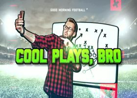 Cool Plays, Bro: Schrager breaks down coolest plays of Week 5
