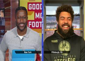 Cam Heyward on Steelers' 2020 season: 'I like the position we're in'