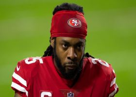 Rapoport: Richard Sherman released from custody, faces misdemeanor charges