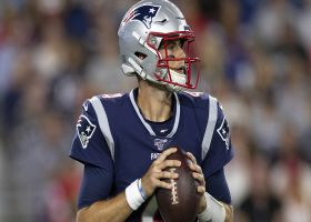 Patriots Roster Reset: Stidham will have to earn QB1 job