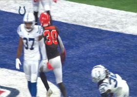 Garrett Gilbert slings second TD pass to D'Ernest Johnson