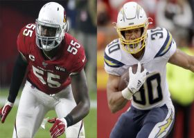'GMFB': Players who could feel slighted by their 'Top 100' rankings