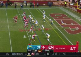 Chiefs' play design sets up Darwin Thompson's walk-in TD