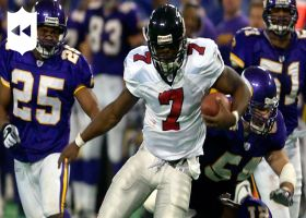 NFL Throwback: Michael Vick's top 25 plays