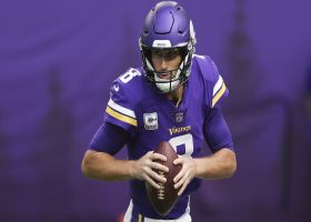 Marc Sessler's top NFL underdogs to watch for in Week 8