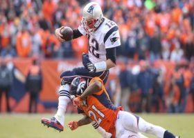 Will Blackmon: Don't underestimate Los Angeles Rams cornerback Aqib Talib's history with New England Patriots quarterback Tom Br