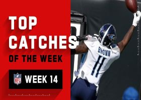 Top catches of the week | Week 14