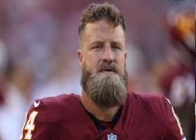 Rapoport: Ryan Fitzpatrick to opt for rehab on hip, expected to miss eight weeks