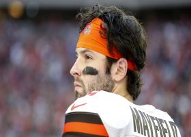 Schrager: Why 2020 will be a 'good year' for Baker Mayfield