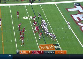 Broncos vs. Texans highlights | Week 14