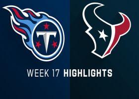 Titans vs. Texans highlights | Week 17
