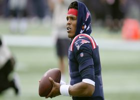 Giardi: Cam, Gilmore likely to return for Pats in Week 6 vs. Broncos