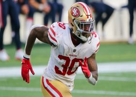 5 things that made the 49ers' Week 7 awesome