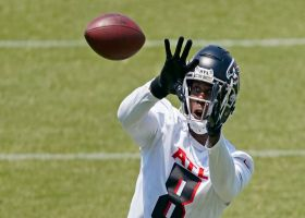 How Falcons may utilize Kyle Pitts, post-Julio trade | Game Theory
