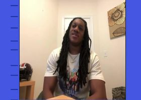 Tremaine Edmunds grades his NFL career so far: 'Probably about a B-'