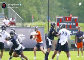 Dalton displays big-time launch codes on bomb to Mooney at camp