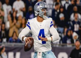 Cowboys' top plays vs. Patriots | Week 6