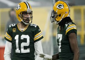 Pelissero: Where Davante Adams, Packers stand in 2021 and beyond
